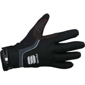 Sportful WS Thermo Cykelhandsker, black